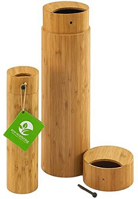 Memorial Ideas For Dogs And Cats - Scattering tube